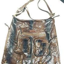 Missoni Snakeskin Tote Handbag Photo