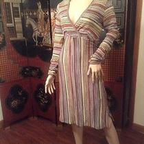 Missoni Sport Knit Dress Photo