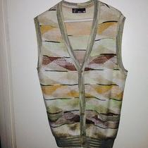 Missoni Sport Sweater Vest Photo