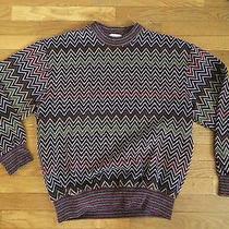 Missoni Sport Vintage Sweater  Photo