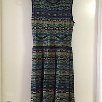 Missoni Style Knitted Dress  Photo
