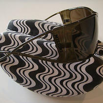 Missoni Sunglasses Green Photo