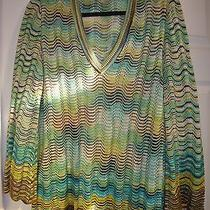 Missoni Sweater Photo