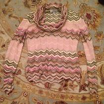 Missoni Sweater Free Shipping Photo