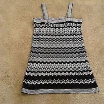 Missoni Target   Dress   Size  Xlarge   Beautiful    Photo