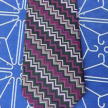 Missoni Tie Photo