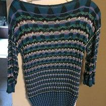 Missoni Top Photo