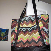 Missoni Tote Photo