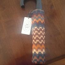 Missoni Umbrella Automatic - Gorgeous - 100% Authentic - Brand New With Tags  Photo