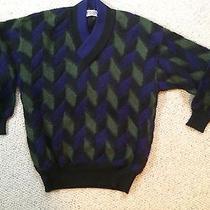 Missoni v-Neck Zig-Zag Sweater Photo