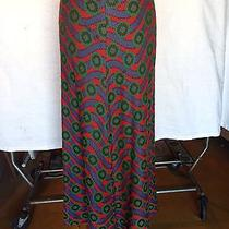 Missoni Vintage Maxi Skirt Photo