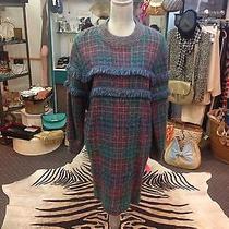 Missoni Vintage Sweater Dress Photo