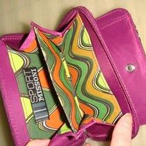 Missoni Wallet  Photo