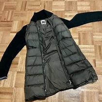 Missoni Warm Quilted Coat Size 38 or Us 4 Photo
