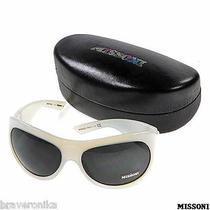 Missoni Wonderful Italy Ladies Sunglasses Model Mi55502. Brand New Photo