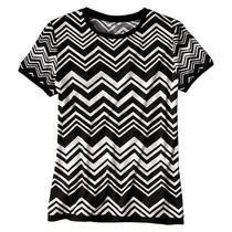 Missoni Zig Zag Blouse - Size Xs-  Bnwt Photo