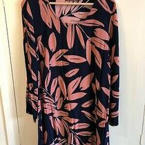 Mister Zimi  Print Dress Size 8 Euc  Express Tracked Post Included  Photo