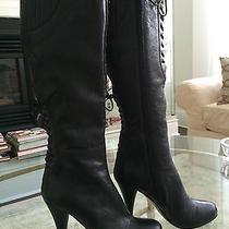 Miu Miu Boots Never Worn Photo