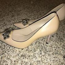 Miu Miu (By Prada) Gemstone Pump - Size 7 Photo