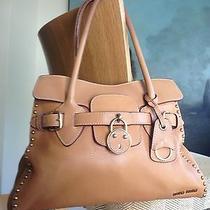 Miu Miu Rare Satchel Bag Photo