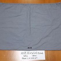 Miu Miu Storage Dust Bags Drawstring h18.33w26.52 Inch Authentic Large Size Photo
