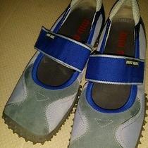 Miu Miu Women Sneakers Size 36 Photo