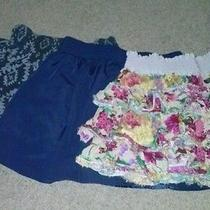 Mixed Skirt Lot (Forever 21 Xxi Rachael & Chloe) Photo