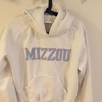 Mizzou Jansport Sweatshirt With Hood  Photo