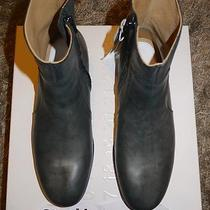 Mmm X h&m Men Mould Effect Boot  Maison Martin Margiela New 42 Alexander Wang Photo