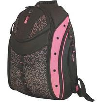 Mobile Edge Express Pink Ribbon Backpack- 16-Inch Pc/17-Inch Mac (Mebpex1) Photo
