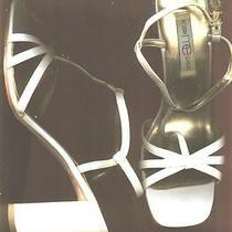 Modern Elements Leather Dress Sandals Photo