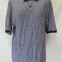 Modern Elements Mens Size S/small Short Sleeve Polo/golf Shirt/100% Cotton/sport Photo