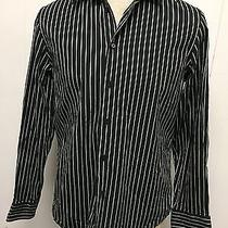 Modern Fit Express 1mx Men's Shirt Made in Indonesia  Photo