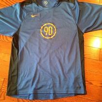 Moke Men's Medium Soccer 90 Jersey Photo