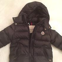 Moncler Baby Boy Coat Photo