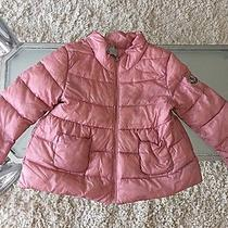 Moncler Baby Light Pink  Photo