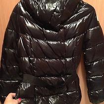 Moncler Black Jacket- Size 1 Photo