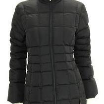 Moncler Black Jacket Size 1 Photo