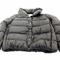Moncler (Bourdon) Women's Down Jacket Size 4 New Other Photo