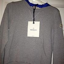 Moncler Boy's Sweatshirt Photo