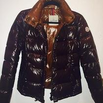Moncler Brown Puffer S Photo