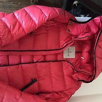 Moncler Children's Winter Jacket Photo