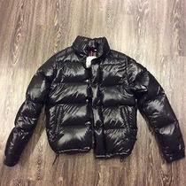 Moncler Down Jacket Size 1 Photo
