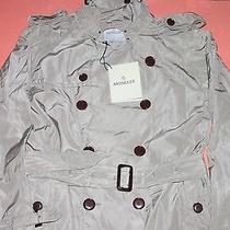 Moncler  Euphrasie Jacket  Size 1 or S  Nwt Photo