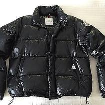 Moncler Everest Jacket Mens Size 5  Photo