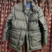 Moncler Grenoble Blue Tag Down Jacket Gray Authentic Dhl Fedex F/s Photo