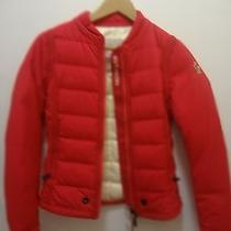 Moncler Grenoble Down Women's Jacket Size 1    Photo