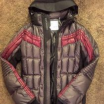Moncler Grenoble Men's Winter  Photo