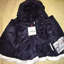 Moncler in Baby Photo