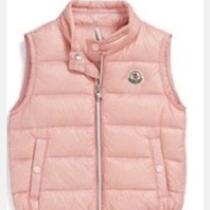 Moncler Infant Down Vest 3m-6m Photo